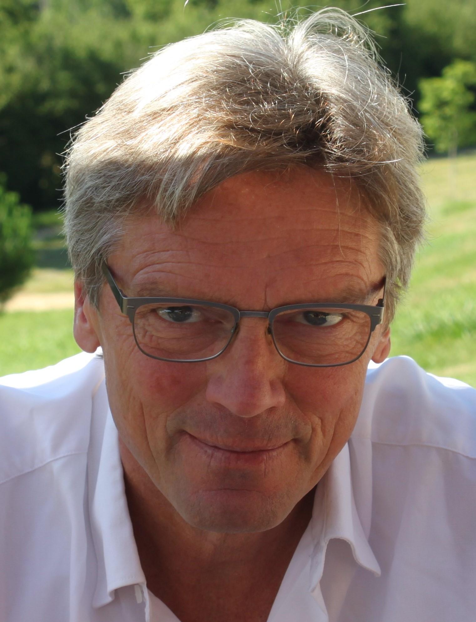 Peter Köpf