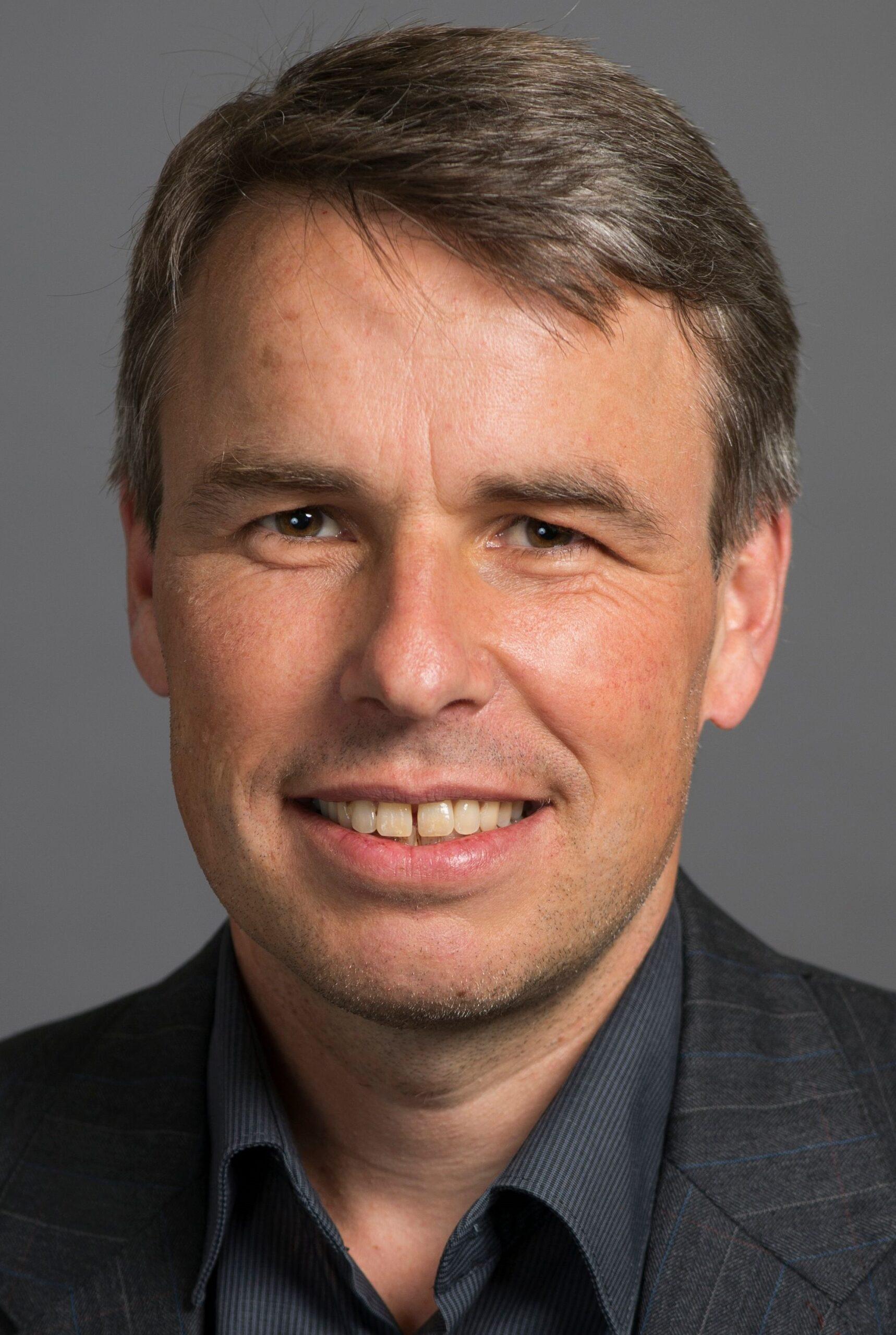 Ulrich Schmid