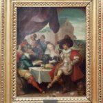 Wieder daheim in Dessau: Frans Francken III (1607-1667), Der Verlorene Sohn