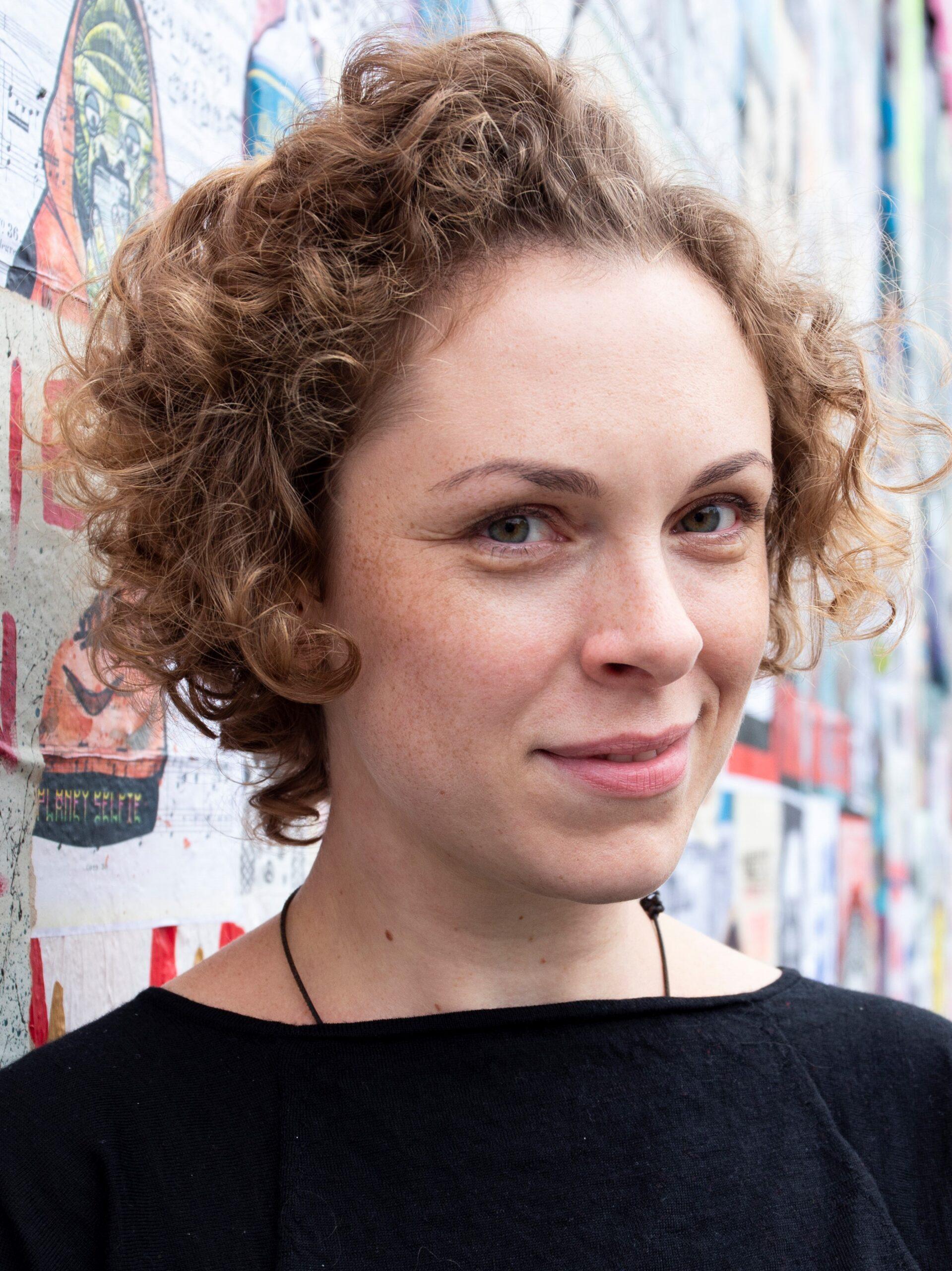 Tatiana Firsova