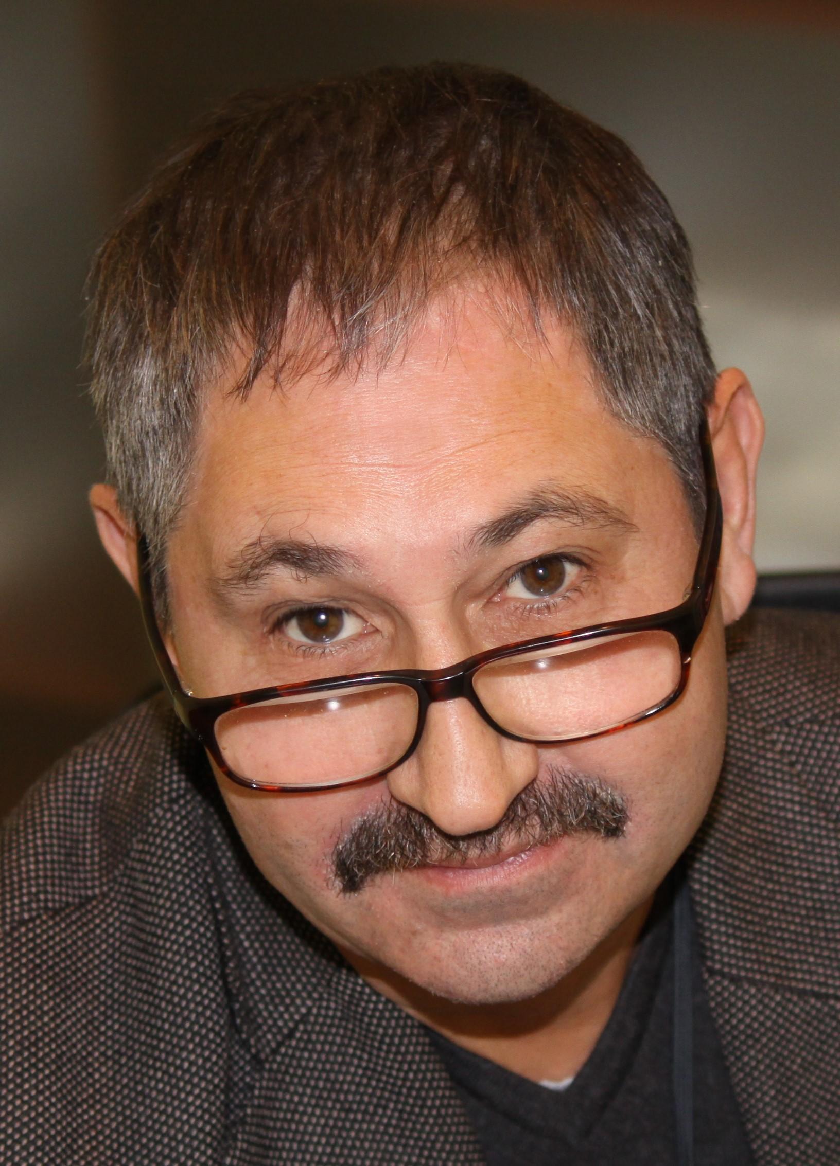 Alexander Golz