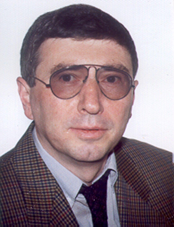 Leonid Luks