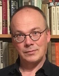 Klaus Buchenau