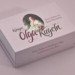 Lieberserklärung zum 200. Geburtstag: Olga-Kugeln