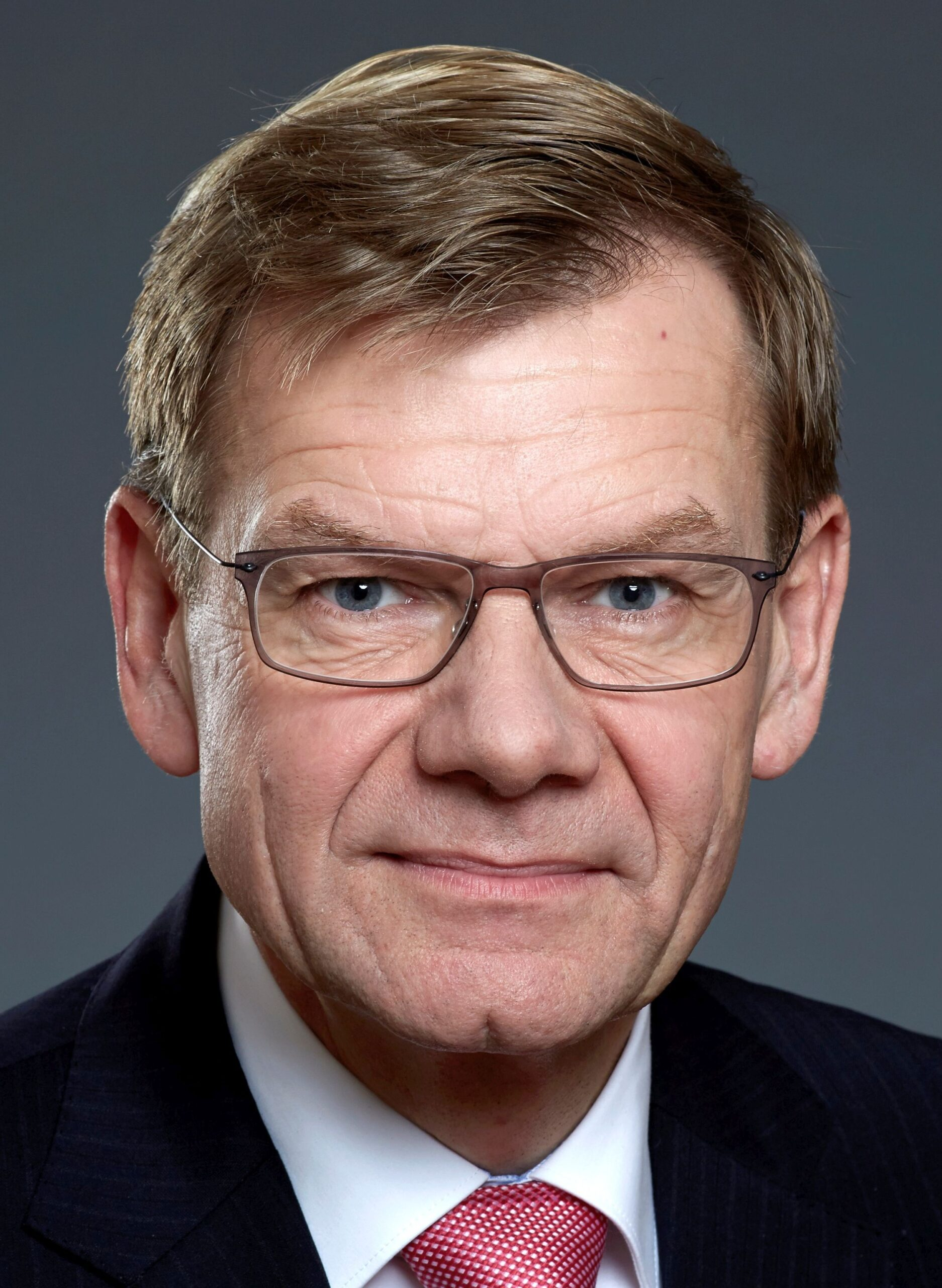Johann David Wadephul