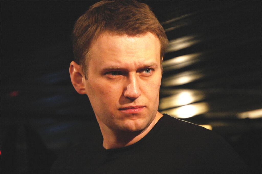 Alexei Nawalny, 2007