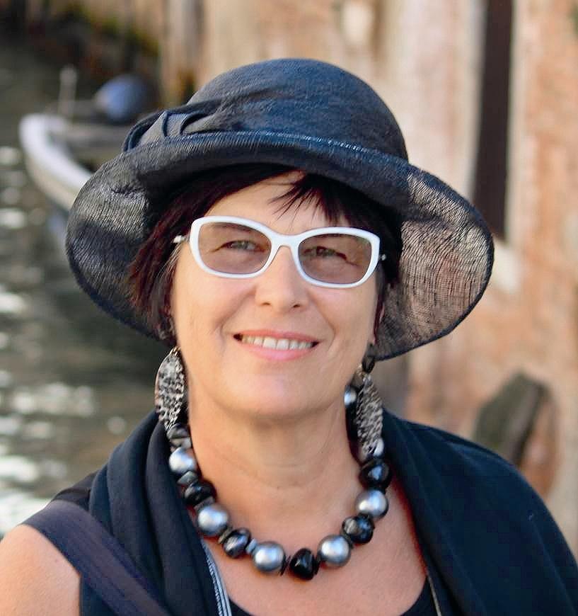 Elisabeth Cheauré