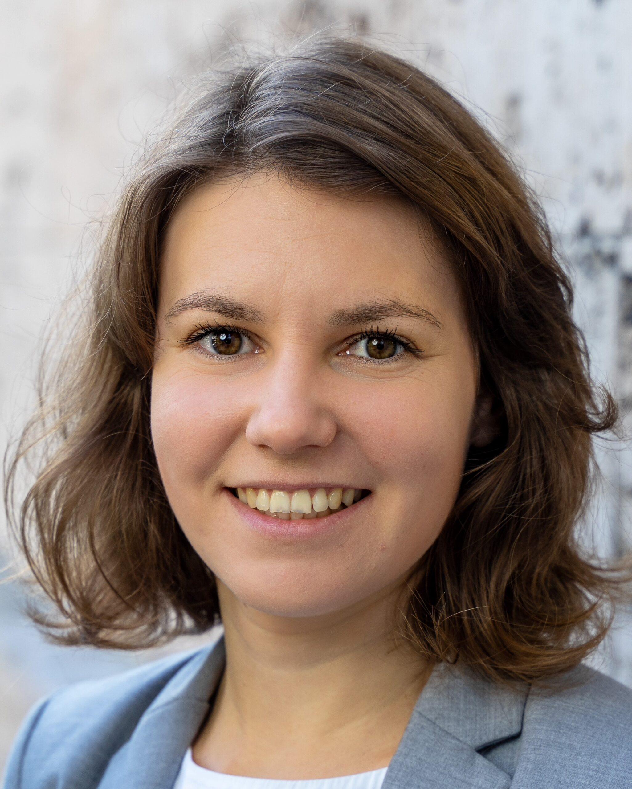 Alena Epifanova