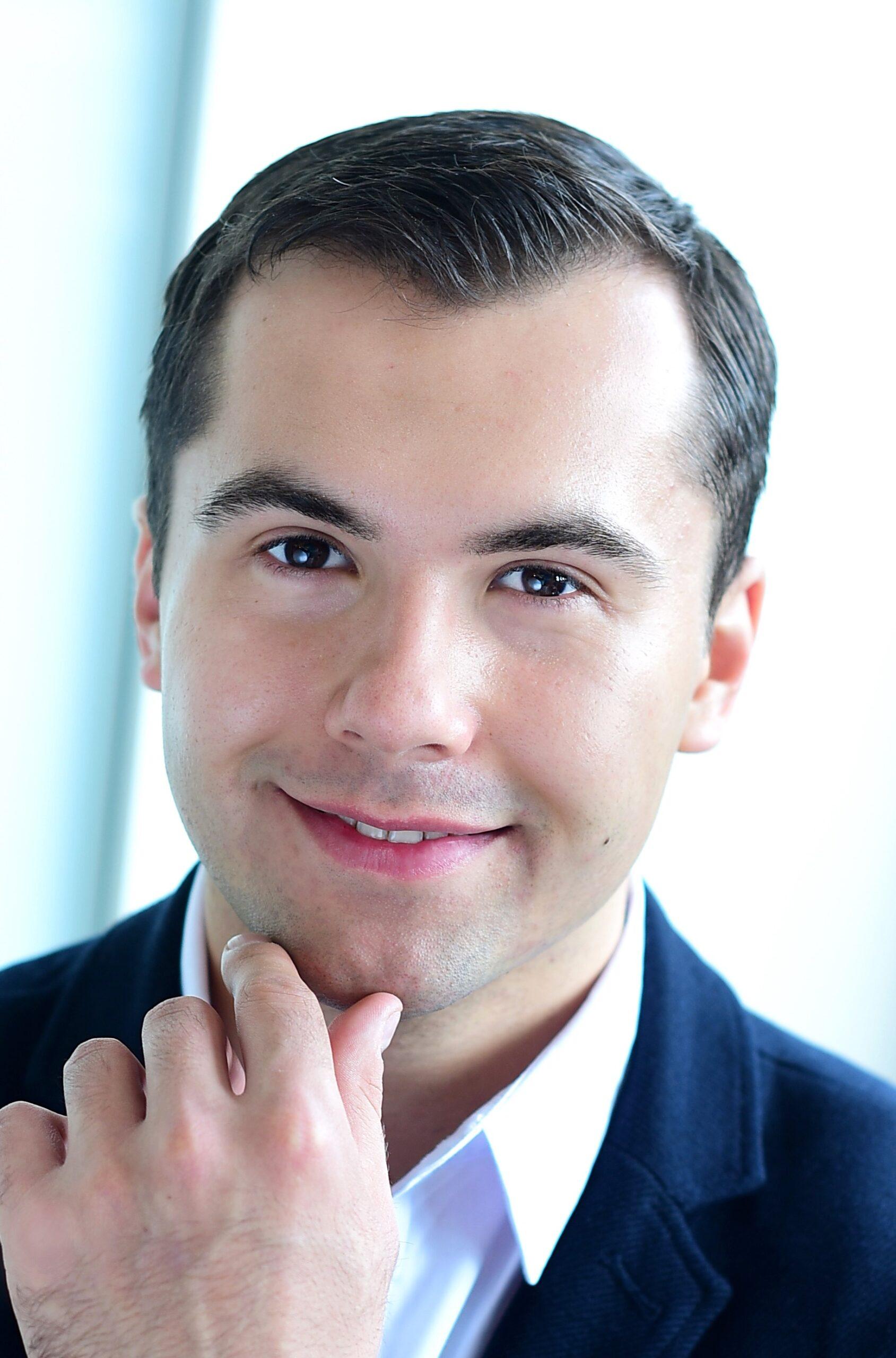 Nikita Kolesnikov
