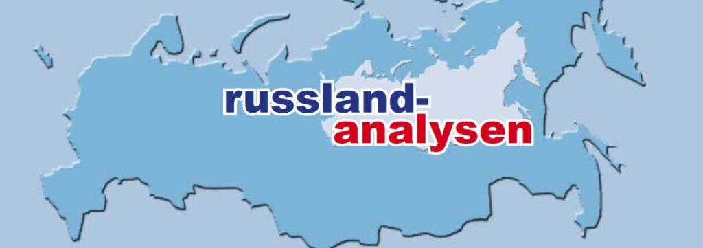 Russland Analysen