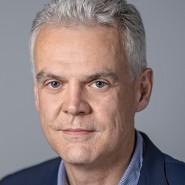 Markus Wehner