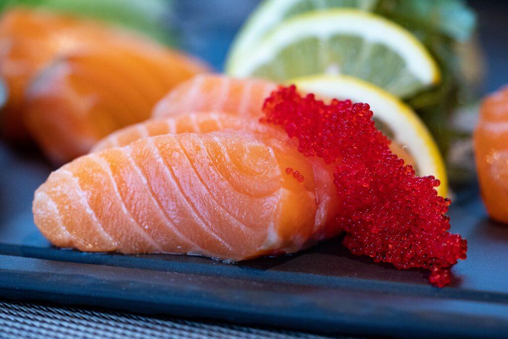 Sushi Russland