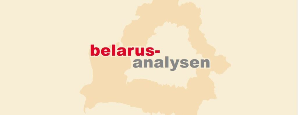 Belarus Analysen