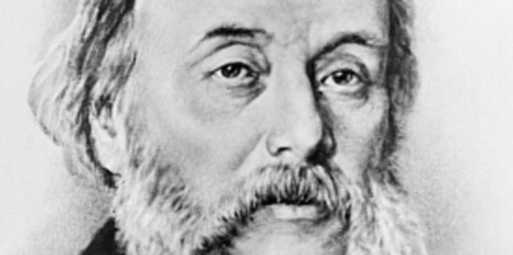 Gontscharow, Autor von Oblomow