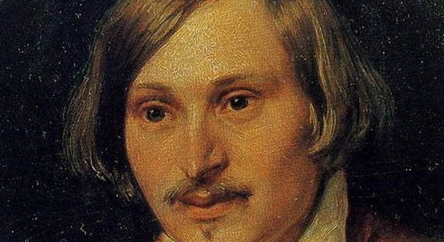Gogol by Ivanov