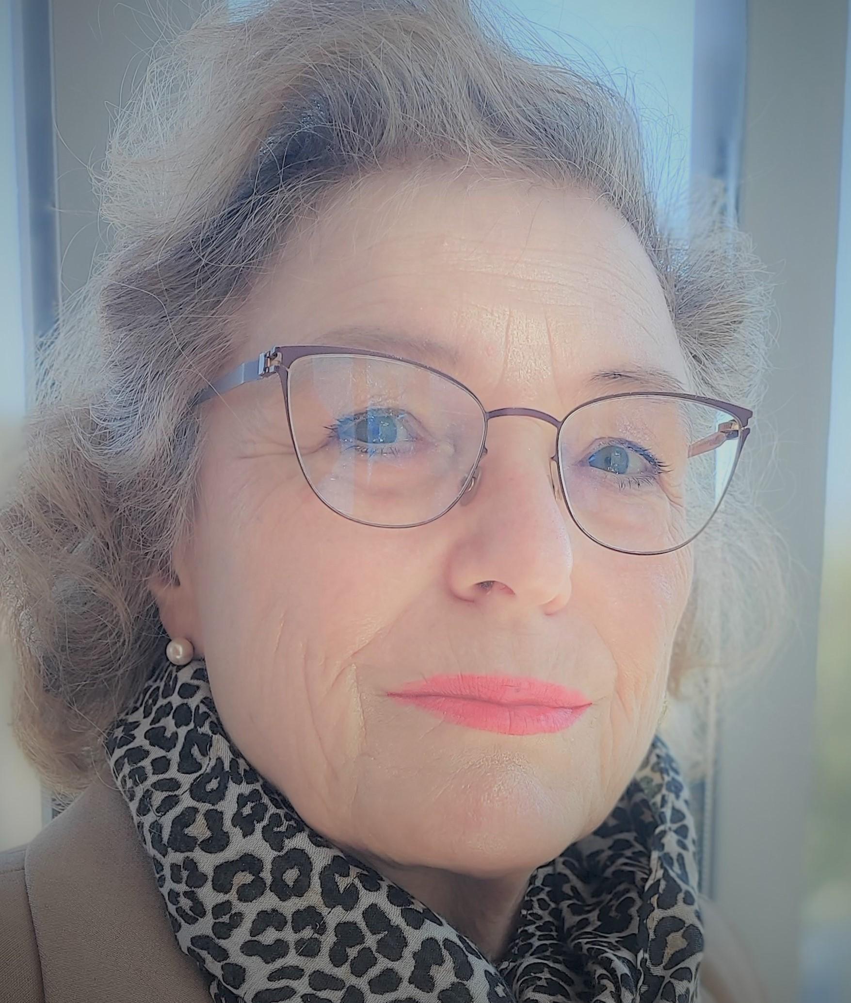 Sylvia Schreiber