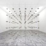 7. Mona Hatoum: Installation
