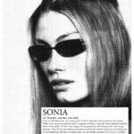 "8. Sanja Iveković: ""Womens House (Sunglasses) SONIA_Genoa"""