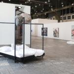 12. Alicja Kwade: Installation