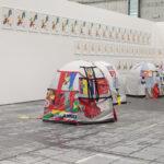 16. Lucy + Jorge Orta: Installation