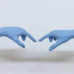 "19. Anri Sala: ""Suspended (Sky Blue)"""