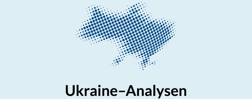 Ukraine-Analysen Mai 2021