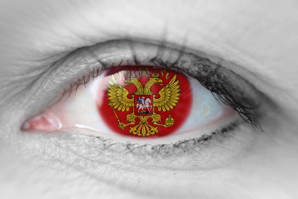 Russland Wappen