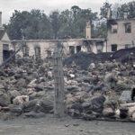 Durchgangslager Orscha, August 1941