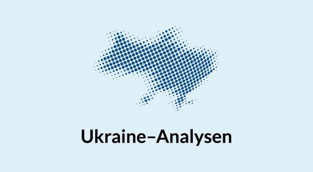 Ukraine-Analysen Selensky