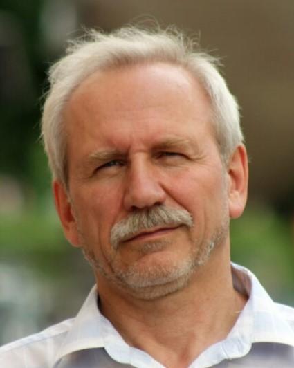 Valery Ivanovich Karbalevich