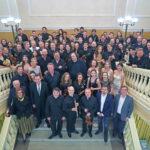Gelungenes Gemeinschaftsprojekt: das Ensemble