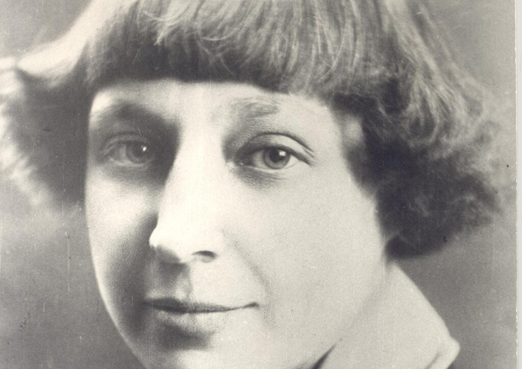 Marina Zwetajewa, 1925