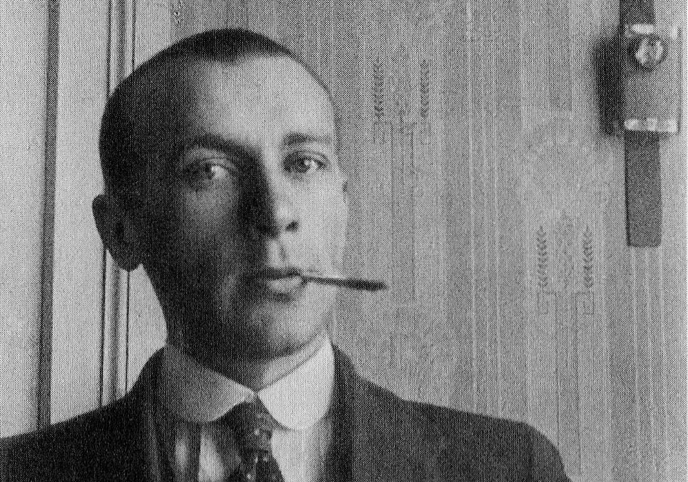 Michail Bulgakow, der weeiß, was Caecuber ist.