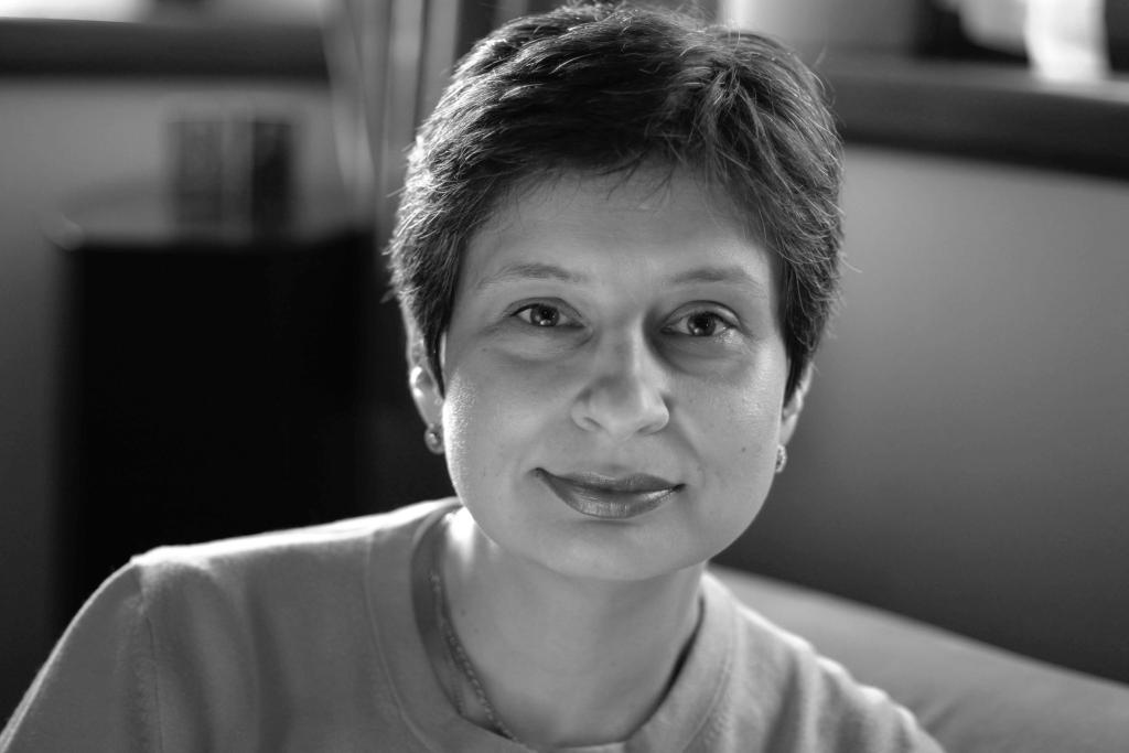 Nina L. Chruschtschowa über Gott und Christen für Machos