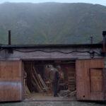 Das Innere einer Trutzburg und das Garagenvolk