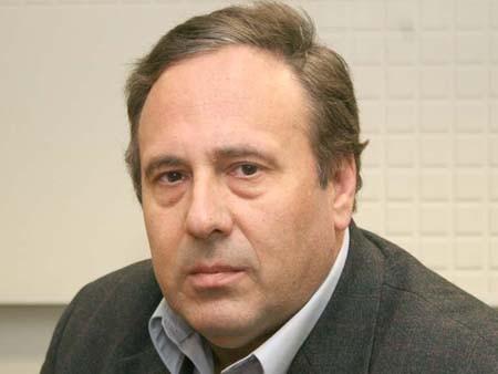 Alexander Schumilin
