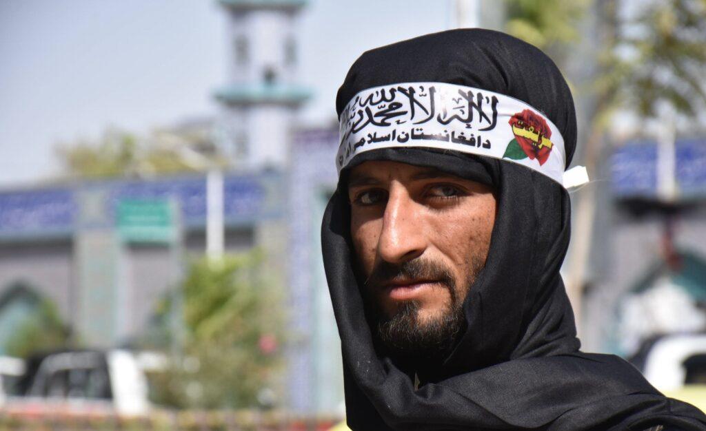 Taliban, August 2021